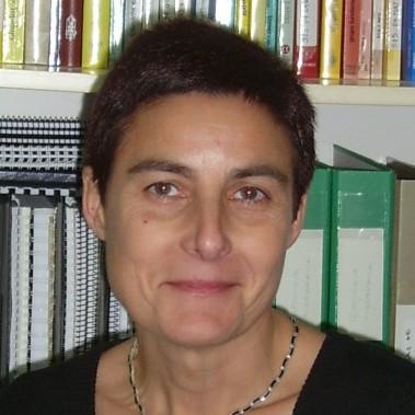 Dr. María Teresa Iglesias Otero - teresa_iglesias